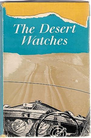 The Desert Watches: MacArthur, Wilson
