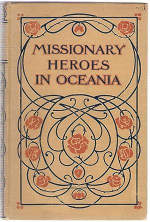 Missionary Heroes in Oceania: Lambert, John C.