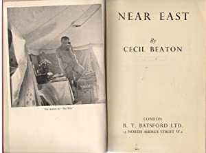 Near East: Beaton, Cecil