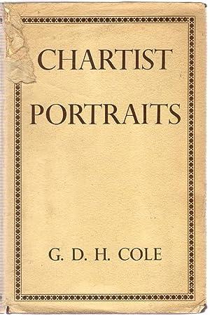 Chartist Portraits: Cole G.D.H.