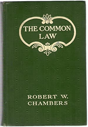 The Common Law: Chambers, Robert W.