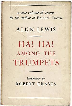 Ha! Ha! Among the Trumpets: Lewis, Alun