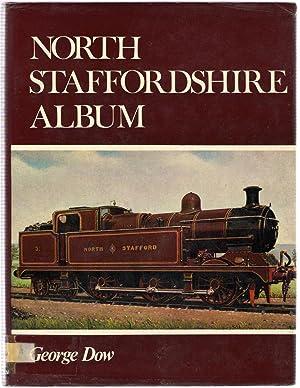 North Staffordshire Album: Dow, George
