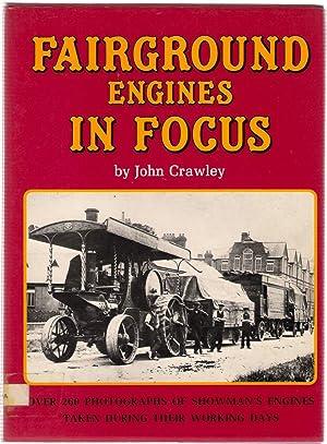 Fairground Engines in Focus: Crawley, John
