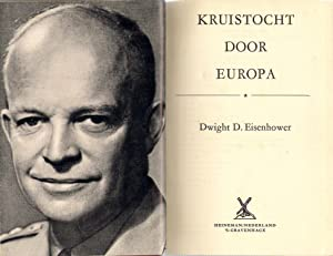 Kruistocht Door Europa: Eisenhower, Dwight D.