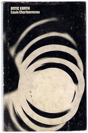 Antic Earth (Sci Fi Book Club No. 133): Charbonneau, Louis