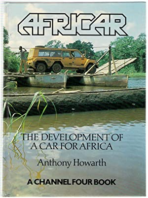Africar: The Development of a Car for: Howarth, Anthony