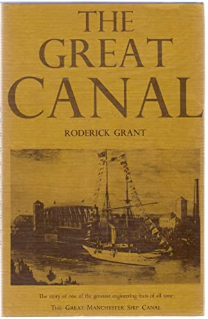 The Great Canal: Grant, Roderick