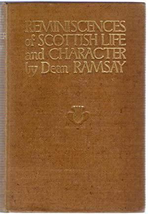 Reminiscences of Scottish Life and Character: Ramsey, Dean