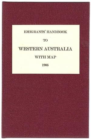 Emigrants' Handbook to Western Australia with Map: Paton, Walter