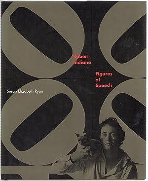 Robert Indiana: Figures of Speech: Ryan, Susan Elizabeth