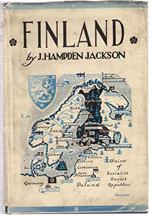 Finland: Hampden Jackson, J.