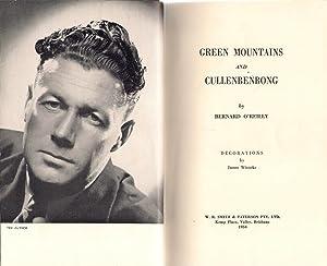 Green Mountains and Cullenbenbong: O'Reilly