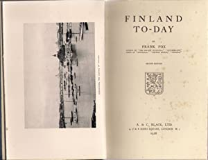 Finland Today: Fox, Frank