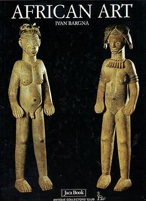 African Art: Bargna, Ivan