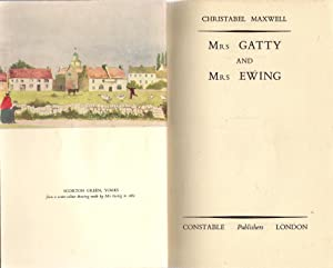 Mrs Gatty and Mrs Ewing: Maxwell, Christabel