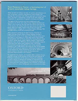 Britain's Historic Railway Buildings : An Oxford Gazetteer of Structures and Sites: Biddle, ...