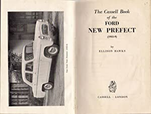 The Cassell Book of the Ford Prefect (1953-9): Hawks, Ellisopn