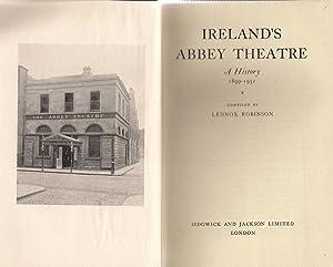 Ireland's Abbey Theatre: Robinson, Lennox