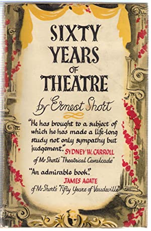 Sixty years of Theatre: Short, Erfnest