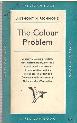 The Colour Problem: Anthony H. Richmond