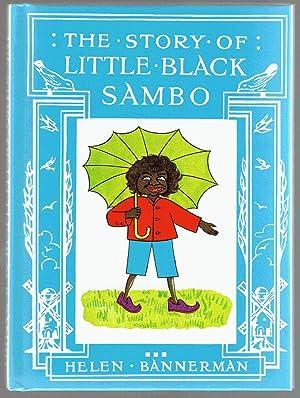 The Story of Little Black Sambo: Bannerman, Helen