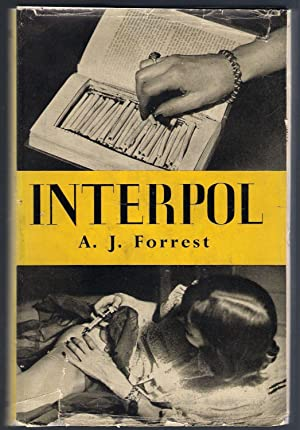Interpol: Forrest, A.J.