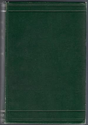 The Geology of South Africa: Hatch, F.H. & Corstorphine, G.S.