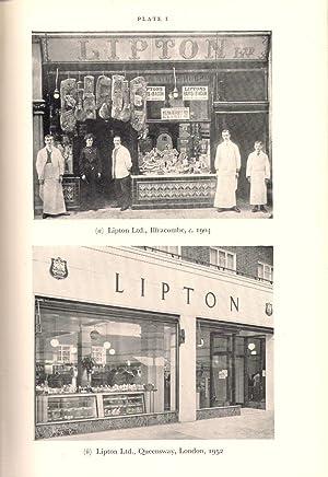 Retail Trading in Britain 1850-1950: Jeffery's, James B.