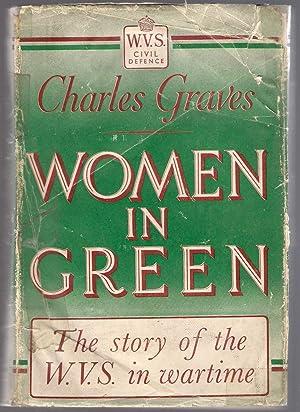 Women in Green: Graves, Charles