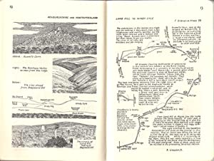 Pennine Way Companion a Pictorial Guide: Wainwright, A