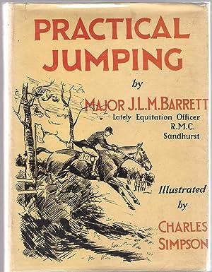 Practical Jumping: Barrett, J.L.M.