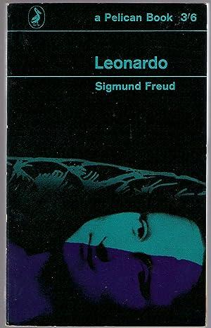 Leonardo: Freud, Sigmund