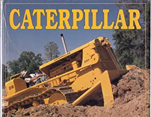 Caterpillar: Leffingwell, Randy