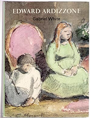 Edward Ardizzone Artist and Illustrator: White, Gabriel