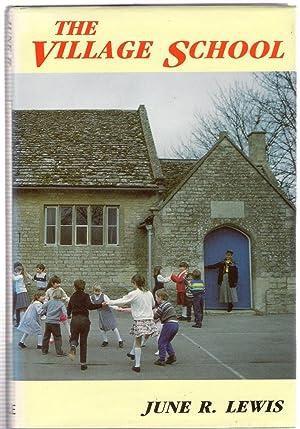 The Village School: Lewis, June R.