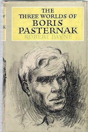 The Three Worlds of Boris Pasternack: Payne, Robert