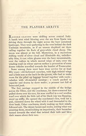 The Son of Marietta: Fabricius, Johan