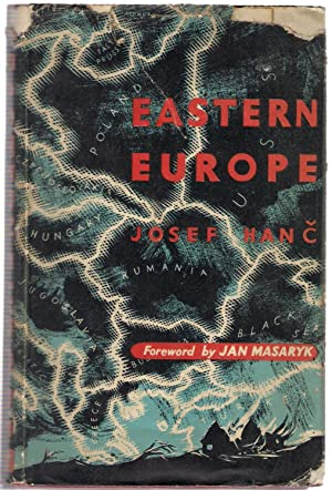 Eastern Europe: Hanc, Joseph