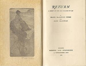 Return: MacGowan Cooke, Grace