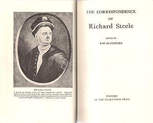 The Correspondence of Richard Steele: Blanchard, Rae