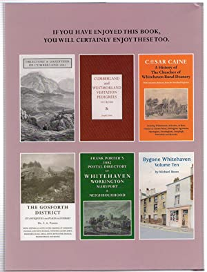 Whitehaven : A Directory for 1954: Moon, Michael