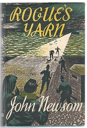 Rogue's Yarn: Newsom, John