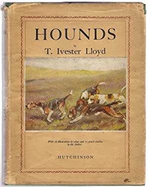 Hounds: Ivester Lloyd, T.