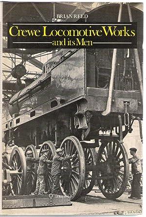 Crewe Locomotive Works: Reed, Brian