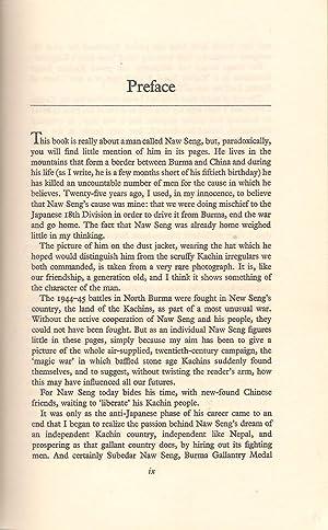 The Battle for Naw Seng's Kingdom: Fellows-Gordon, Ian