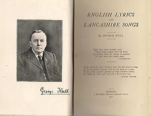 English Lyrics and Lancashire Songs: Hull, George