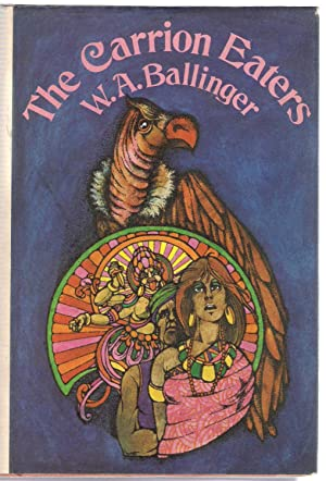 The Carrion Eaters: Ballinger, W.A.
