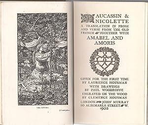 Of Aucassin & Nicolette