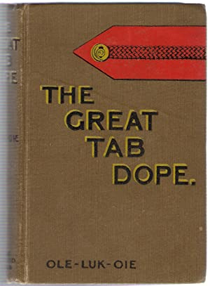 The Great Tab Dope: Luk-Oie, Ole